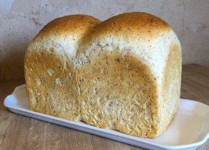 『グラハム食パン』のご紹介